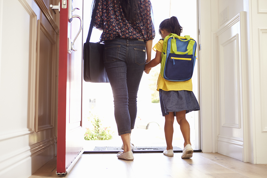 Family Tax Benefit cuts are back - Photo source: Bigstock.com