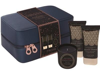 Galaxy Emporium in Belladonna Gift Set