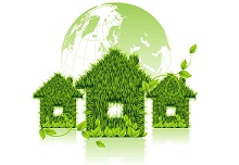 Read the How to Make Your Home Green and Healthy article..