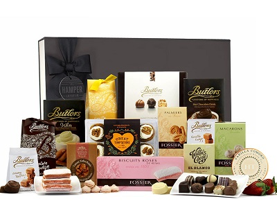 The Sweetest of Gift Hampers