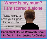 Parliament House Family Law Forum