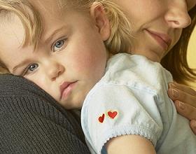 Parental Alienation Syndrome...does it exist? When children reject a parent