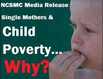 Child Poverty - Why?