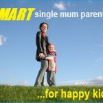 Smart Single Mum Parenting For Happy Kids