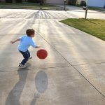 Keeping Children Safe In Driveways