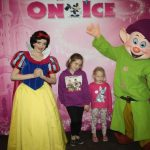 Disney On Ice VIP Facebook Single Mum Review