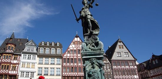 Frankfurt by Foot: 5 Top City Attractions You Can Walk To