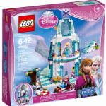 Disney Frozen Elsa's Ice Palace Lego Set release news