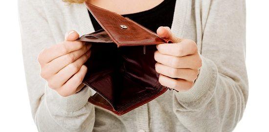 Centrelink Single parent income-management trial