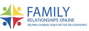 Family relationships online domestic violence