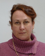 Dr Elspeth McInnes AM, Researcher Sociologist - Adelaide, South Australia