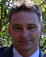 Jason Bryce, Business & Finance Specialist - Melbourne, Queensland