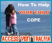 How Can I help my Child Through a Trauma