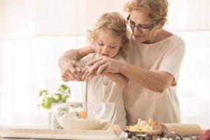 Grandparent Carer