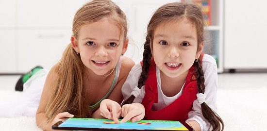 Great educational apps for primary school students