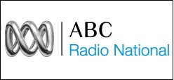 Thank you from ABC Radio National