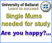 Single Mother Surveys and Studies Call Outs