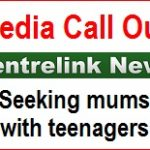 Seeking single mums that have teenage children