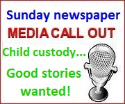 Seeking child custody stories - good or bad