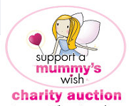 Online Charity Auction to support mums with cancer: 19th – 24th October 2010