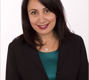 Pamela Cominos, Lawyer