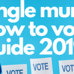 Australian single mum vote guide