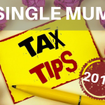 Single mum tax tips 2019