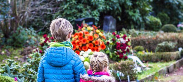 Death of a single parent