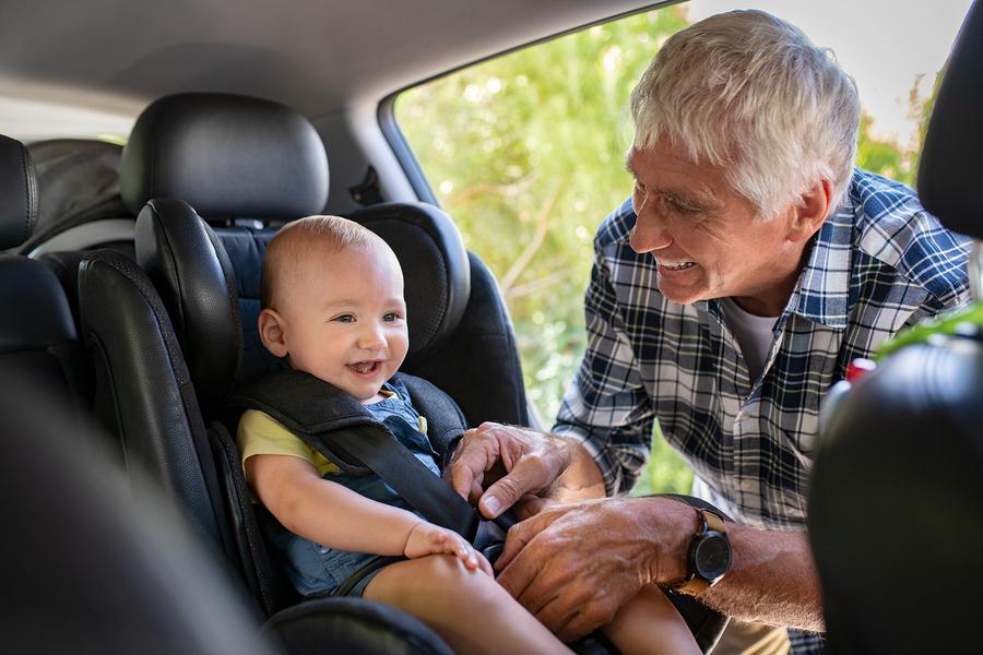 Grandfather child care