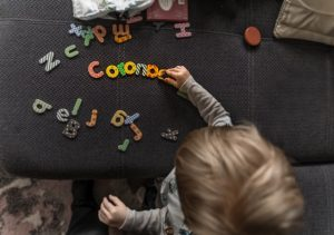 Coronavirus Childcare