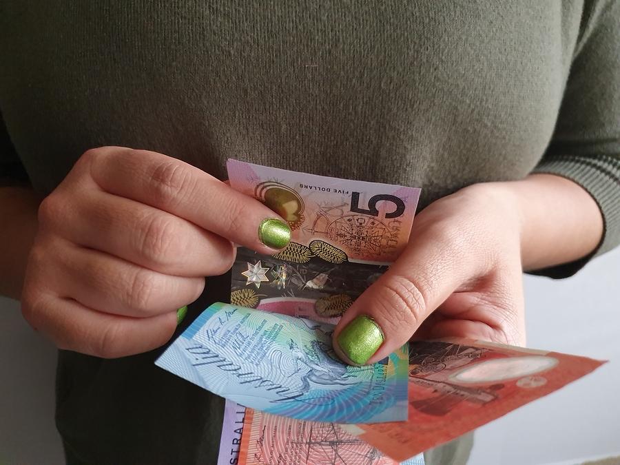 Coronavirus cash update