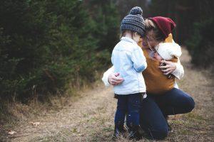 Australian single parent