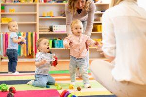 Free COVID19 childcare