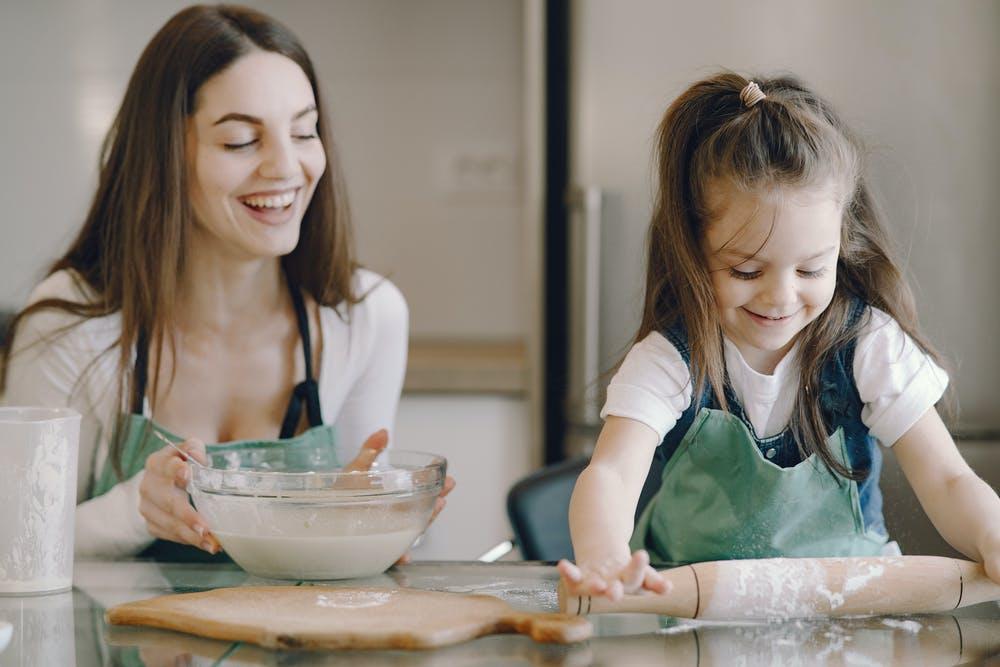 Single parent family health Source: Bigstock.com stock photo