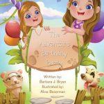 The Adventure Birthday Party by Barbara Bryan