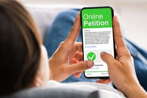 Single mum supplement petition
