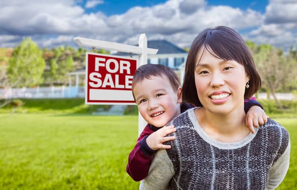 The new government single parent home buyers 2% deposit scheme