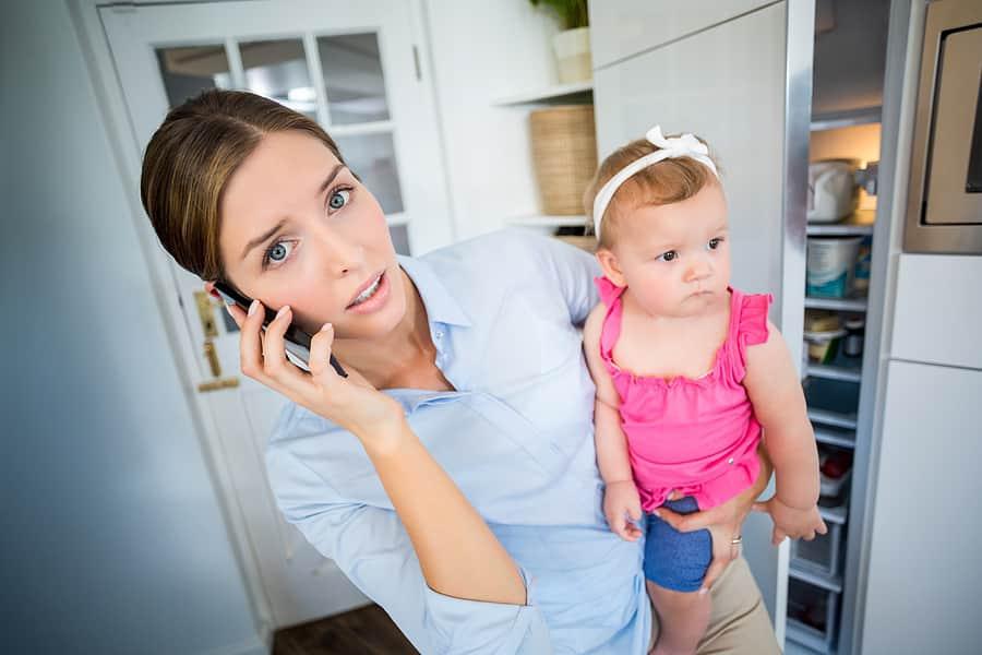 Parents Next program appointments