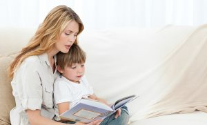 Divorce and separation books for kids and teens