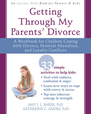 Getting through my parents divorce
