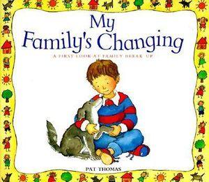 Top Ten Best Single Parent Family Books For Kids & Teens