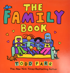 The Family Book for non traditional families