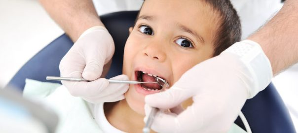The Child Dental Benefits Schedule is Closing