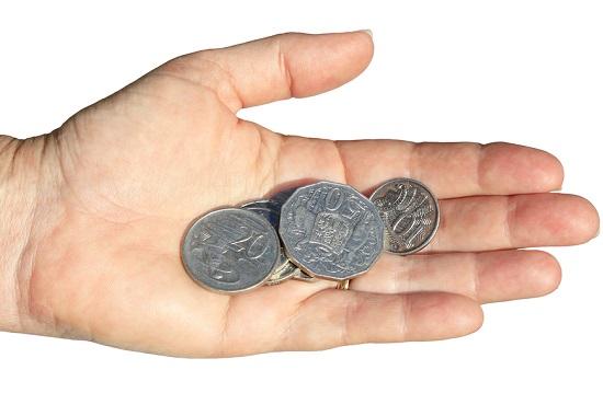 Australian pocket money