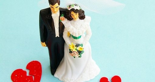 All About Divorce
